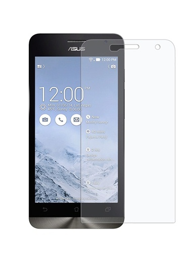 ASUS ZENFONE 6  Tempered Glass Çizilmez Cam Ekran Koruyucu -Screen Guard